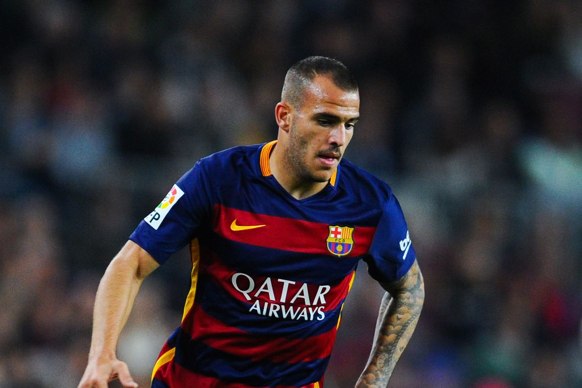 Malaga Striker Sandro Ramirez Spotted in Liverpool Ahead of Reported Everton Talks