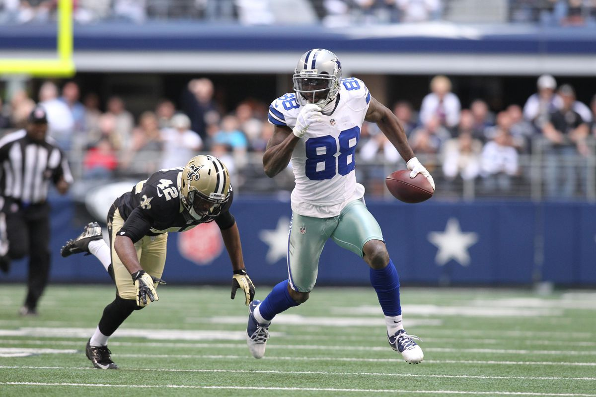 Dez Bryant Injury Update Cowboys Wr Set For Surgery
