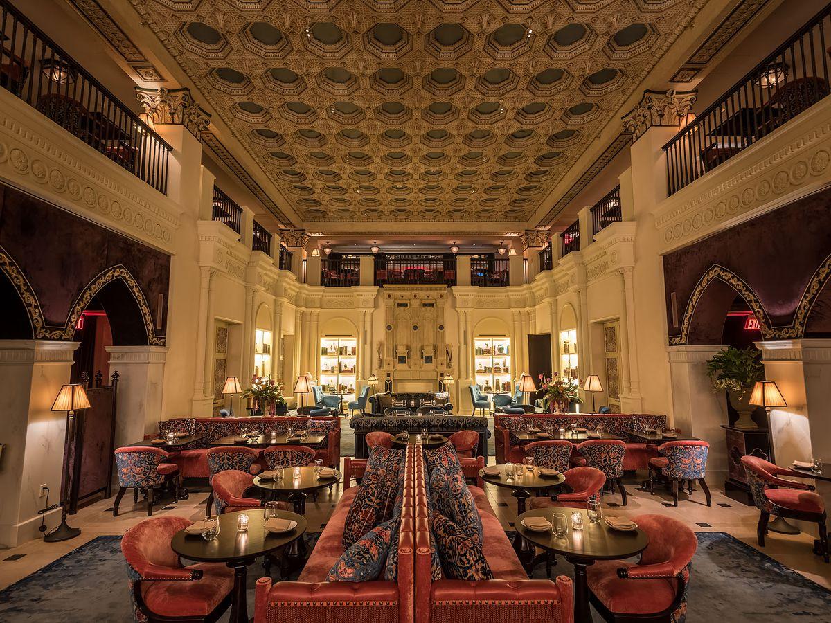 The Best Restaurants in Downtown Los Angeles - Eater LA