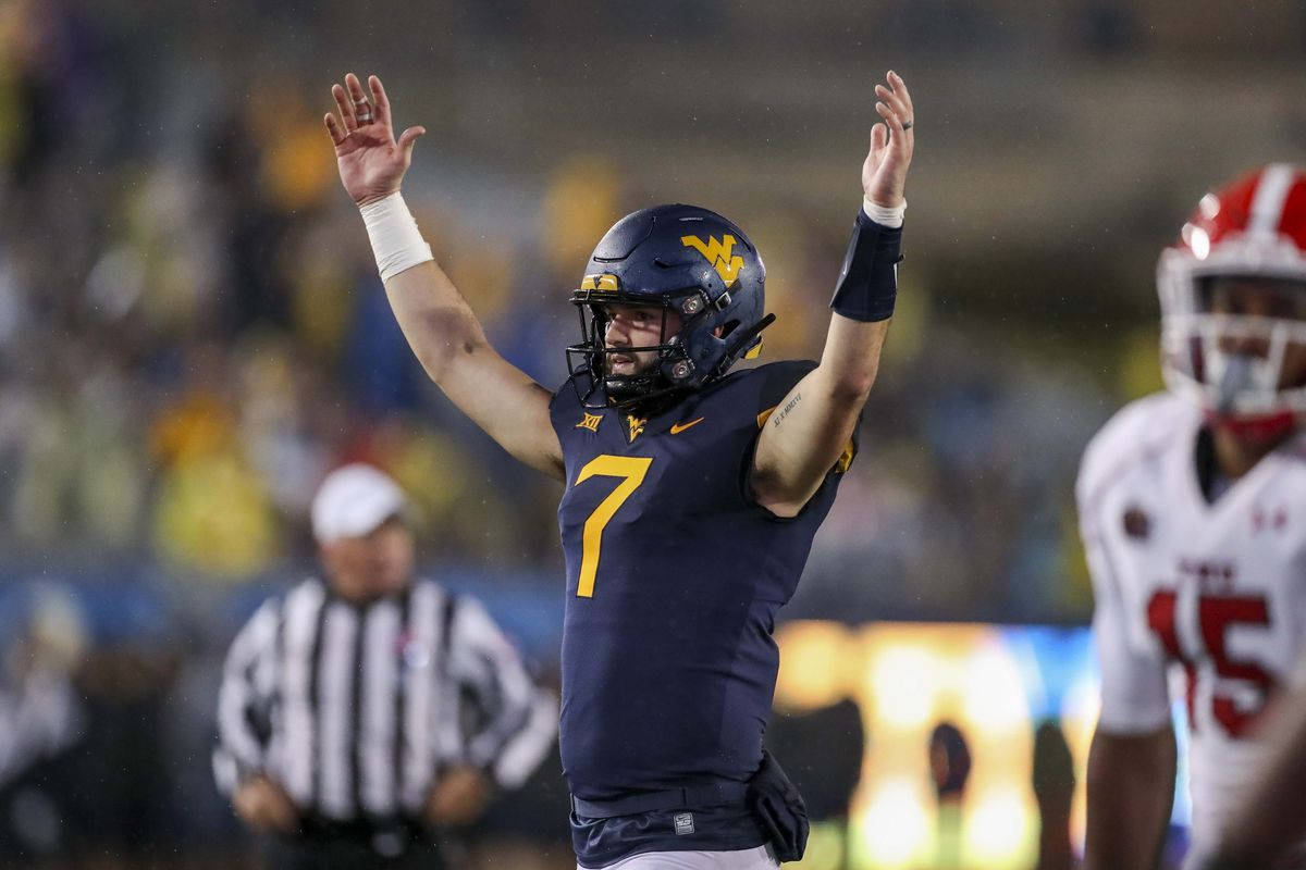 The Mountaineers Are Playing With New Uniforms The Smoking