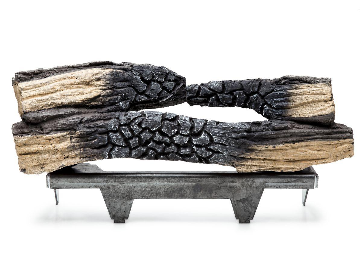 Pellet Stove Logs
