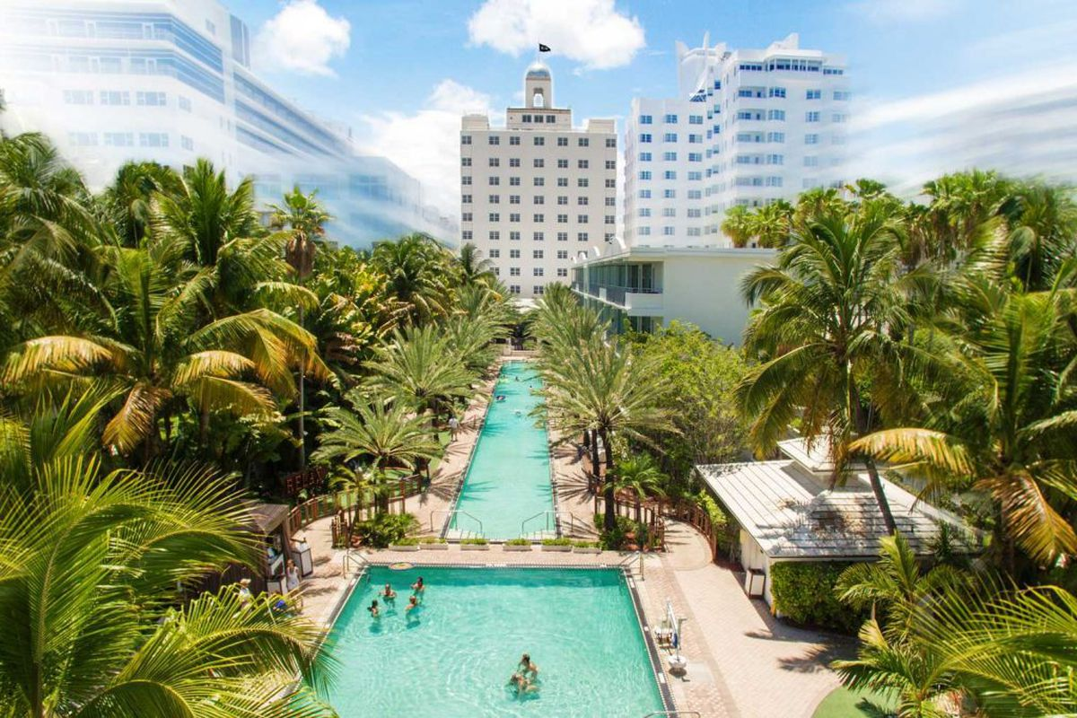 Miami Beach residents without power can stay at these hotels for $99 ...