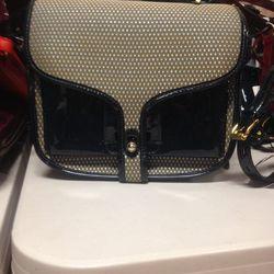 satchel, $130