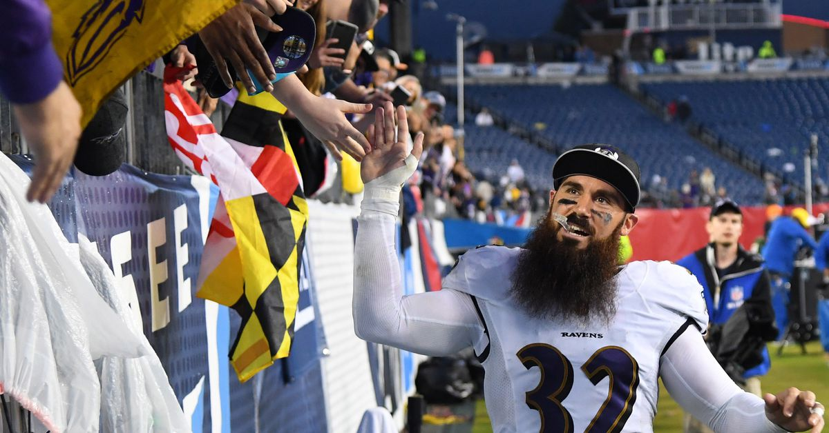 Ravens injury report: Anthony Averett returns to practice