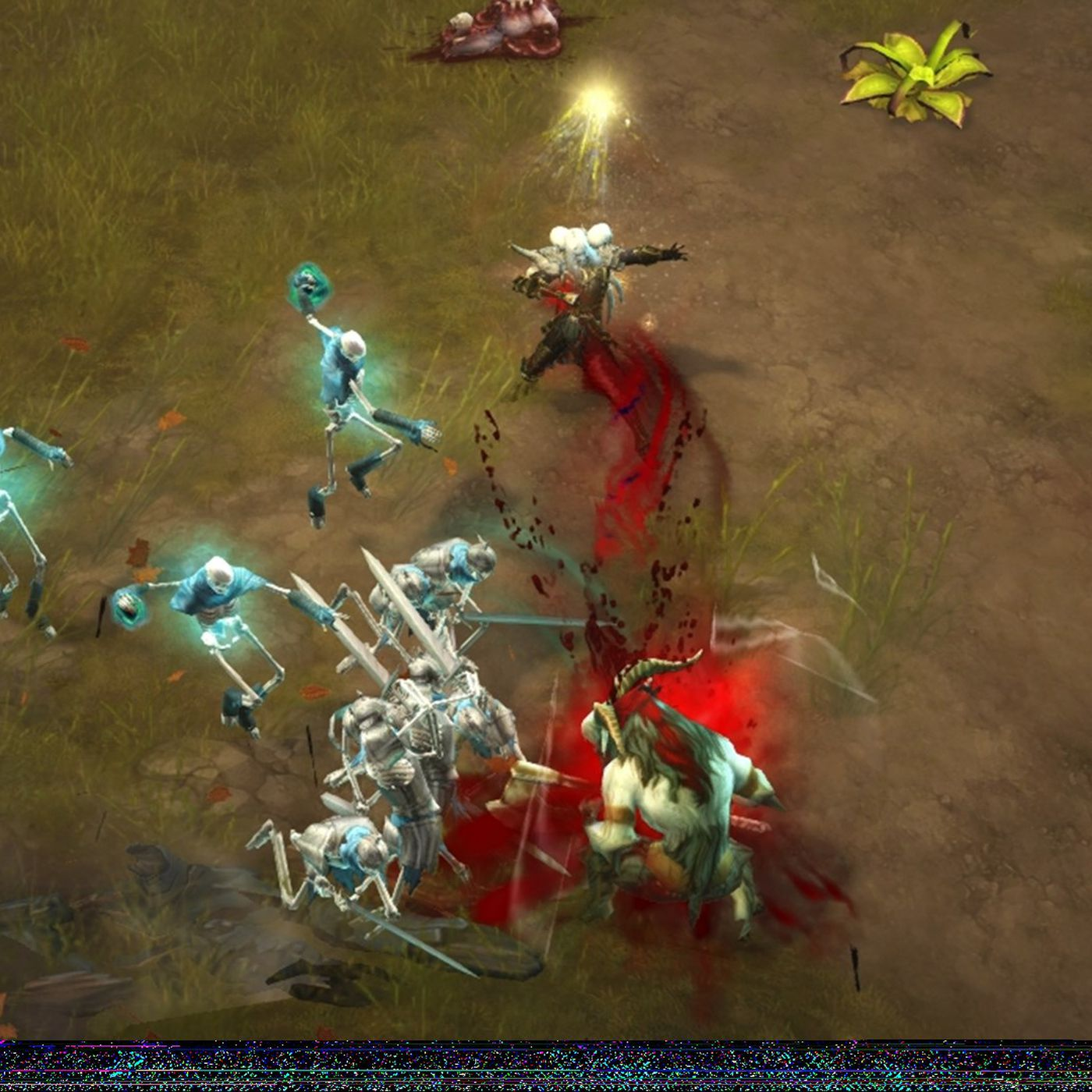 Diablo 3 Necromancer Guide All Necromancer Armor Set Bonuses Polygon