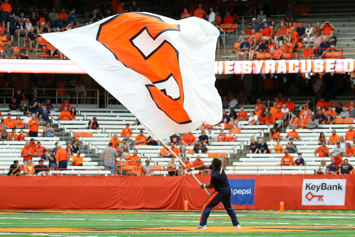 Syracuse S 2019 Recruiting Class Reveals New Inroads Under Dino