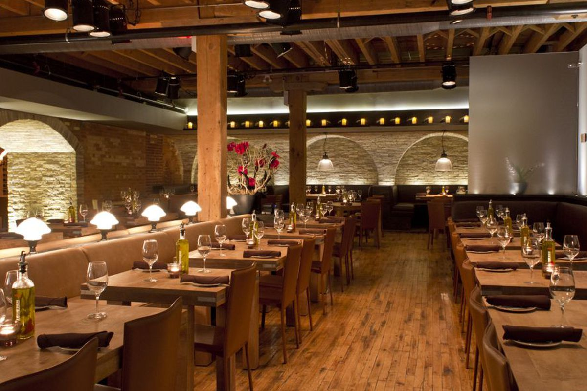 Cibo Wine Bar A Liberty Entertainment Group Italian Restaurant And Located In C Gables Is Expanding To The South Of Fifth Area