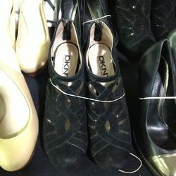 Womens Sample Shoes ($30)