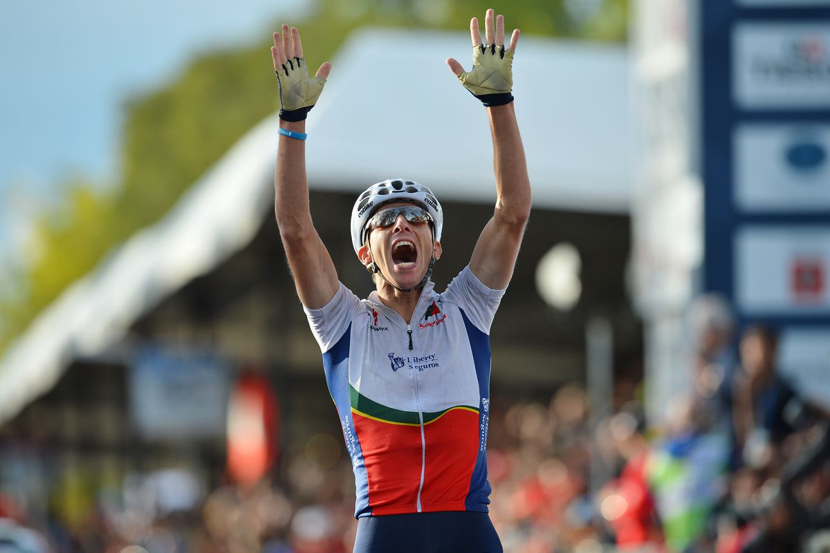 Cycling: Road World Championships 2013 / RR Men Elite