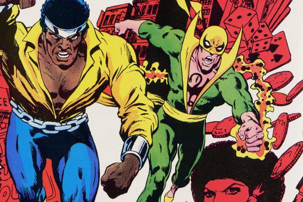 Iron Fist and the Defenders: What we learned from the Marvel