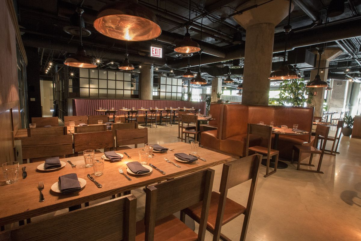 Regards To Edith Barry Brecheisen The New Maxwell Street Inspired Restaurant Inside Chicago S Google