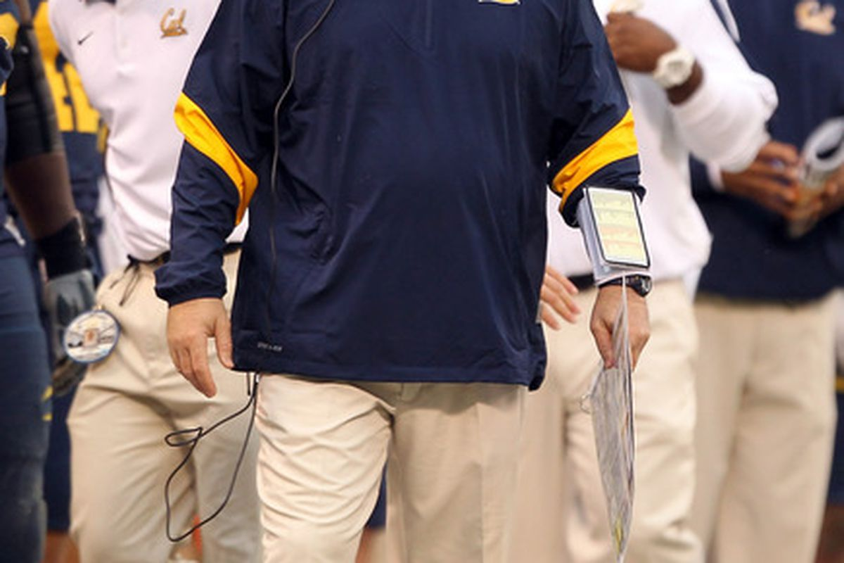 Tedford hopes to make life a little more bearable for Southern California's Cal fans living in enemy territory.