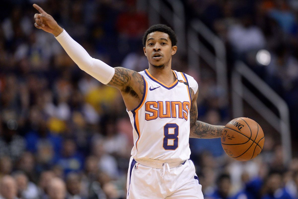 cb87bf712a1 Orlando Ramirez-USA TODAY Sports. Tyler Ulis is still waiting to find his  next NBA ...