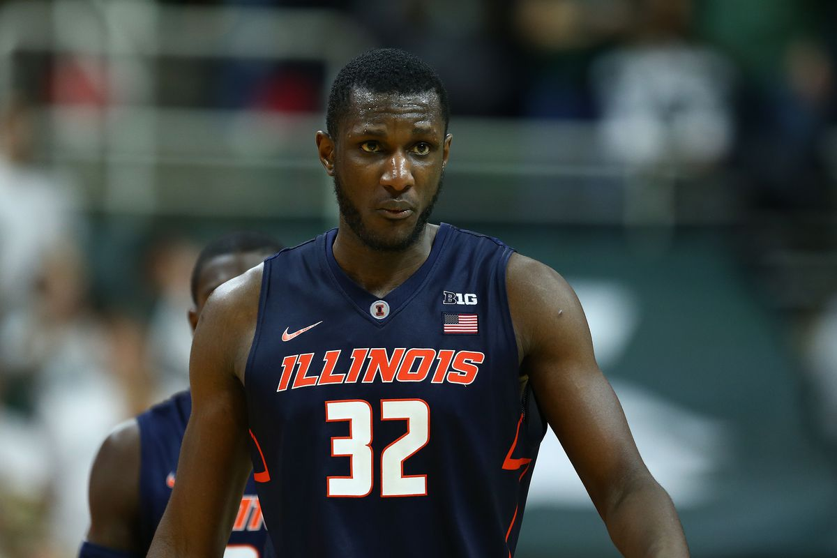The Fighting Illini in the NBA Draft History - BT Powerhouse f5a1e35ce