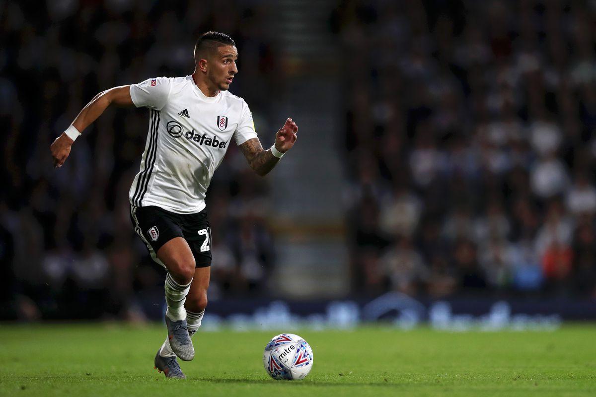 Fulham v Millwall - Sky Bet Championship