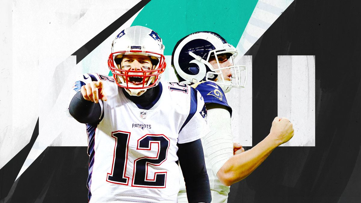 Super Bowl 2019 prediction  The advanced numbers that tell us who ... 93eea8b2e