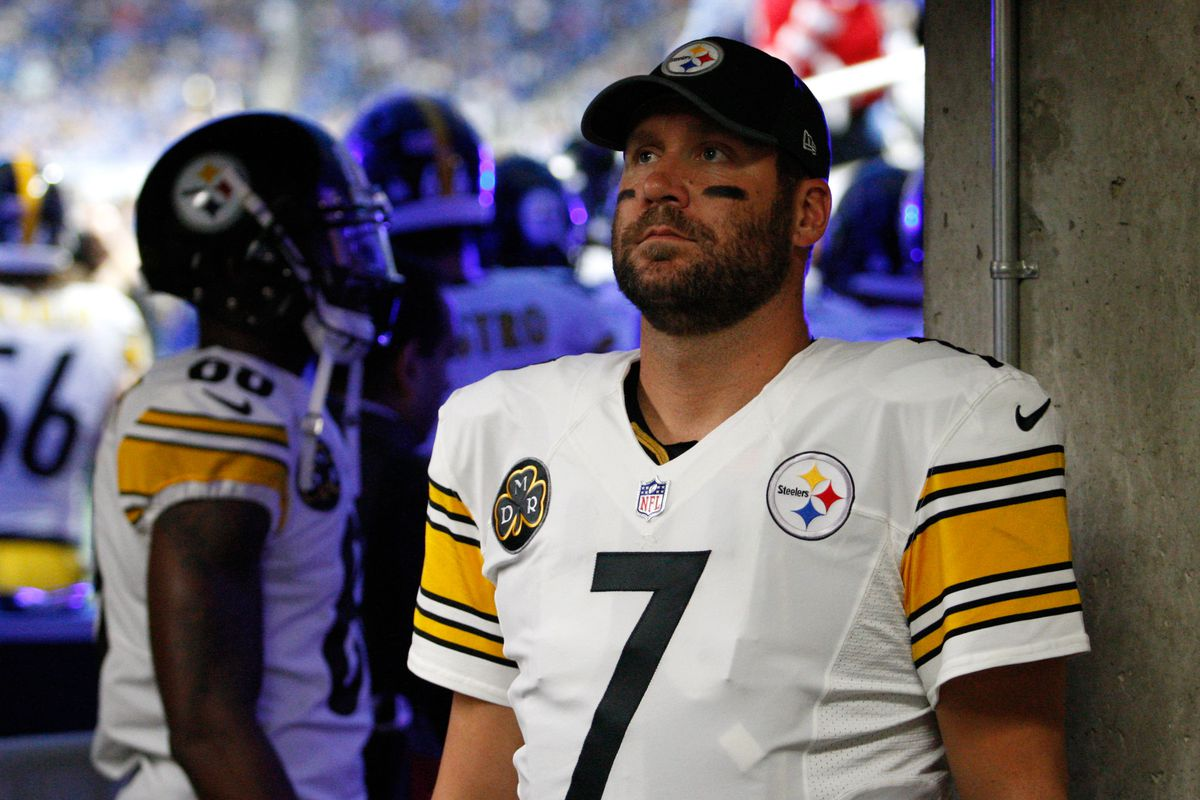 NFL: Pittsburgh Steelers at Detroit Lions