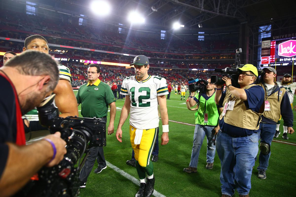 Nfl Playoffs 2016 Packers Cardinals Game Time Tv Channel