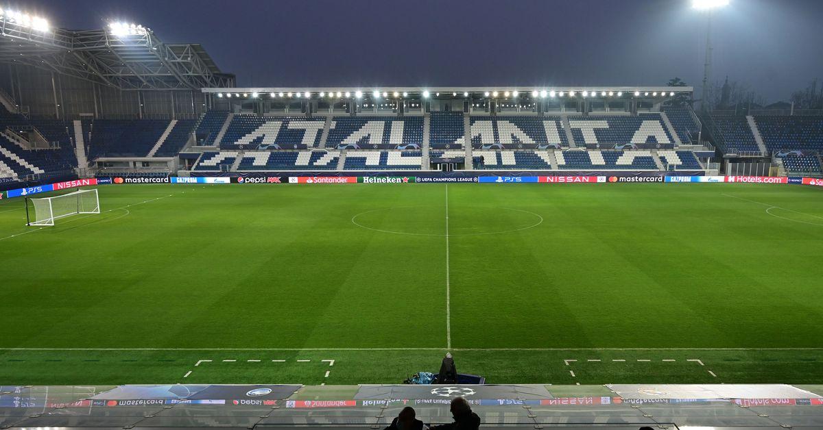 Atalanta—Real Madrid Champions League 2021 Match Preview ...