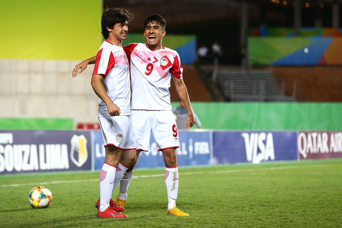 Tajikistan v Cameroon - FIFA U-17 World Cup Brazil 2019