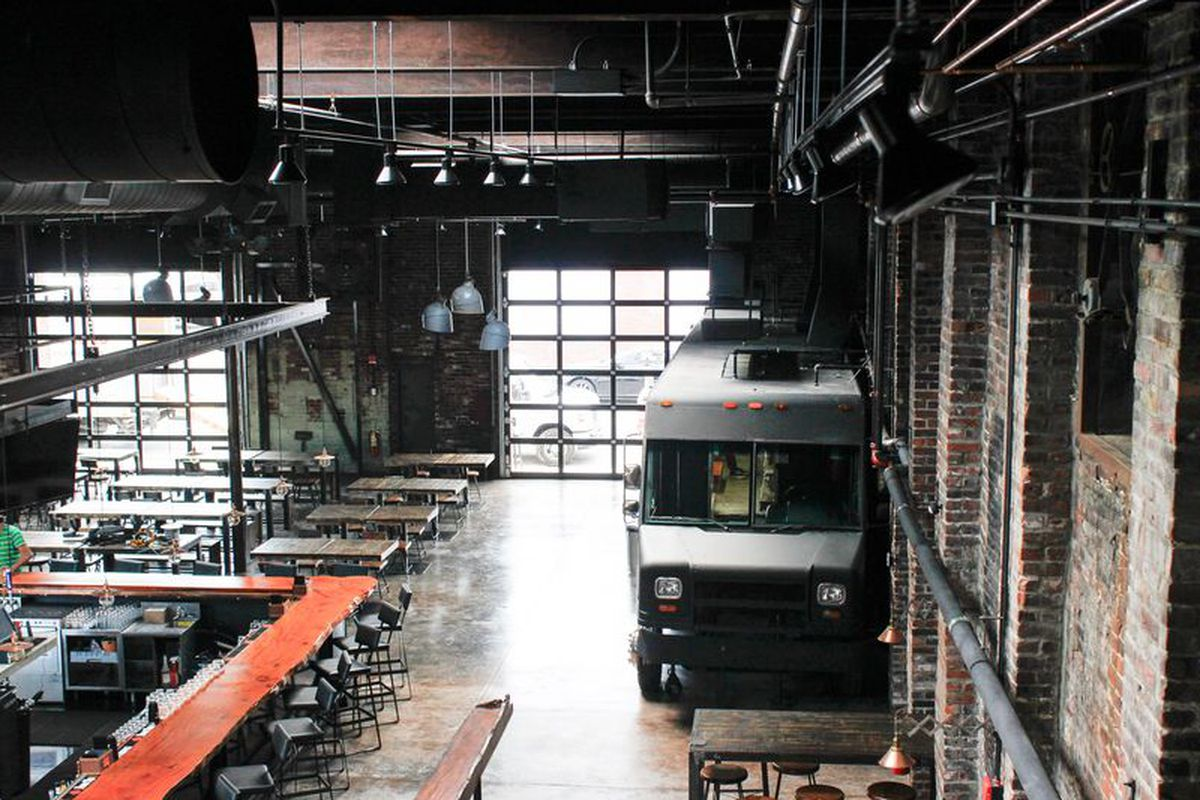 Coppersmith Your New Third Space Opens Today In
