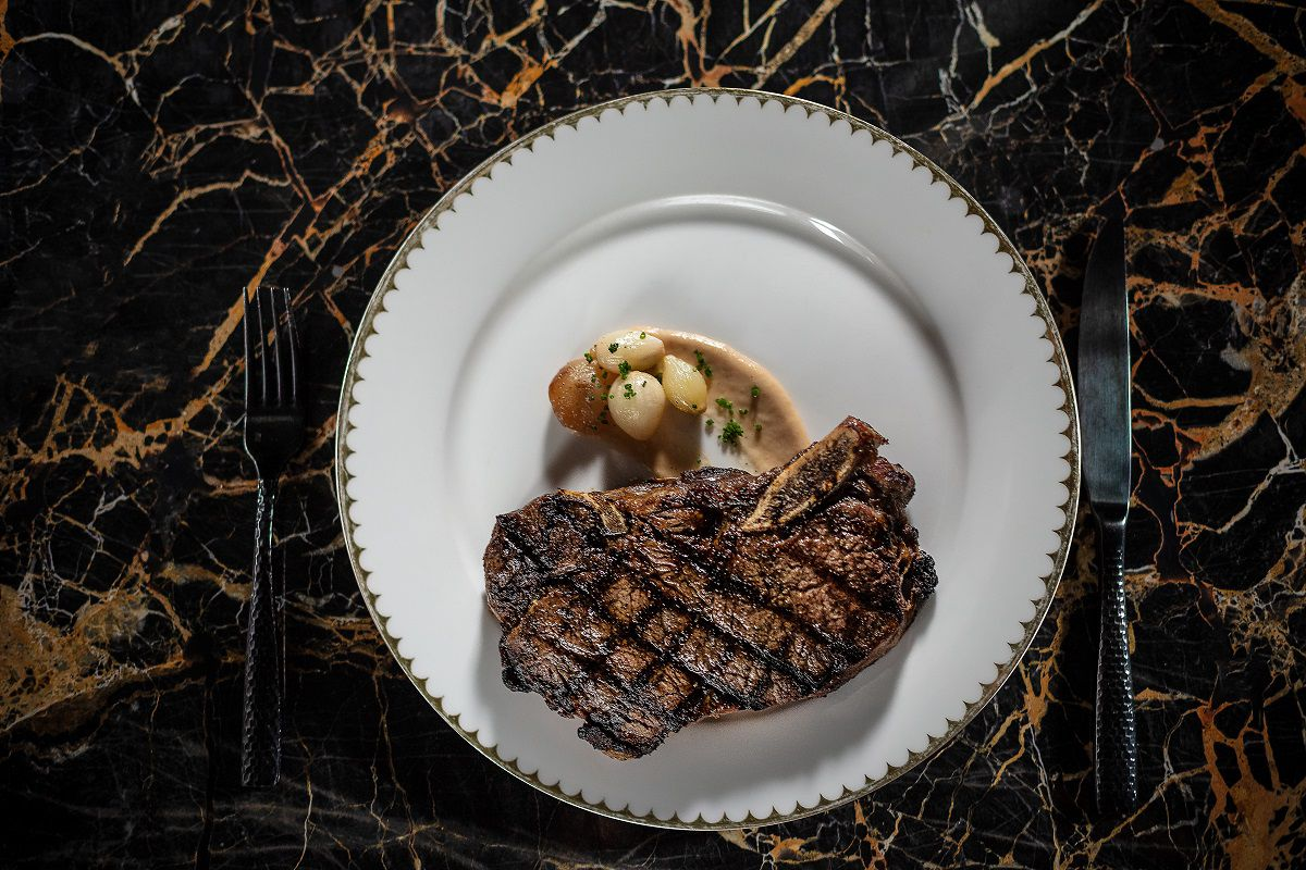The 15 Best Steakhouses In Los Angeles Eater La