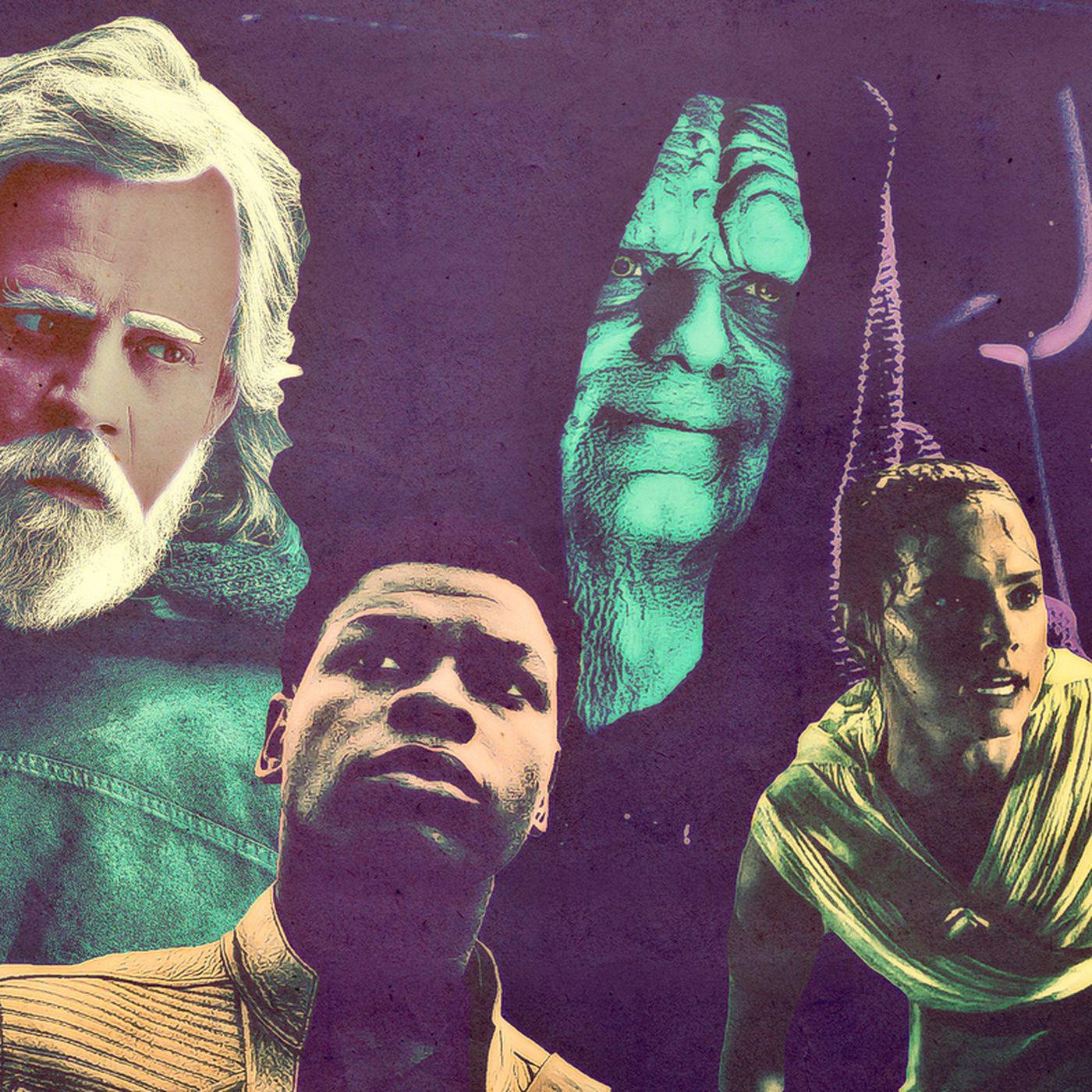 84 Lingering Questions After The Rise Of Skywalker The Ringer