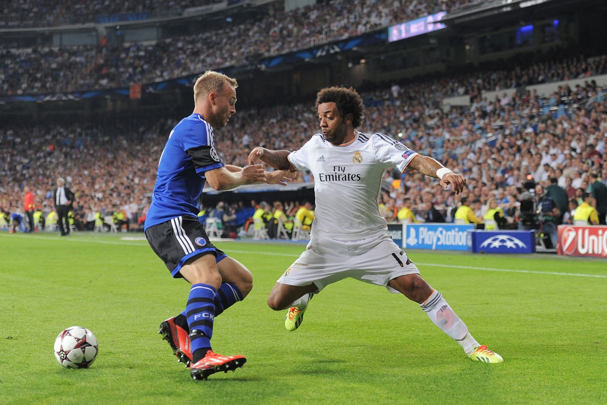 Copenhagen real madrid betting preview afl betting round 1 2021
