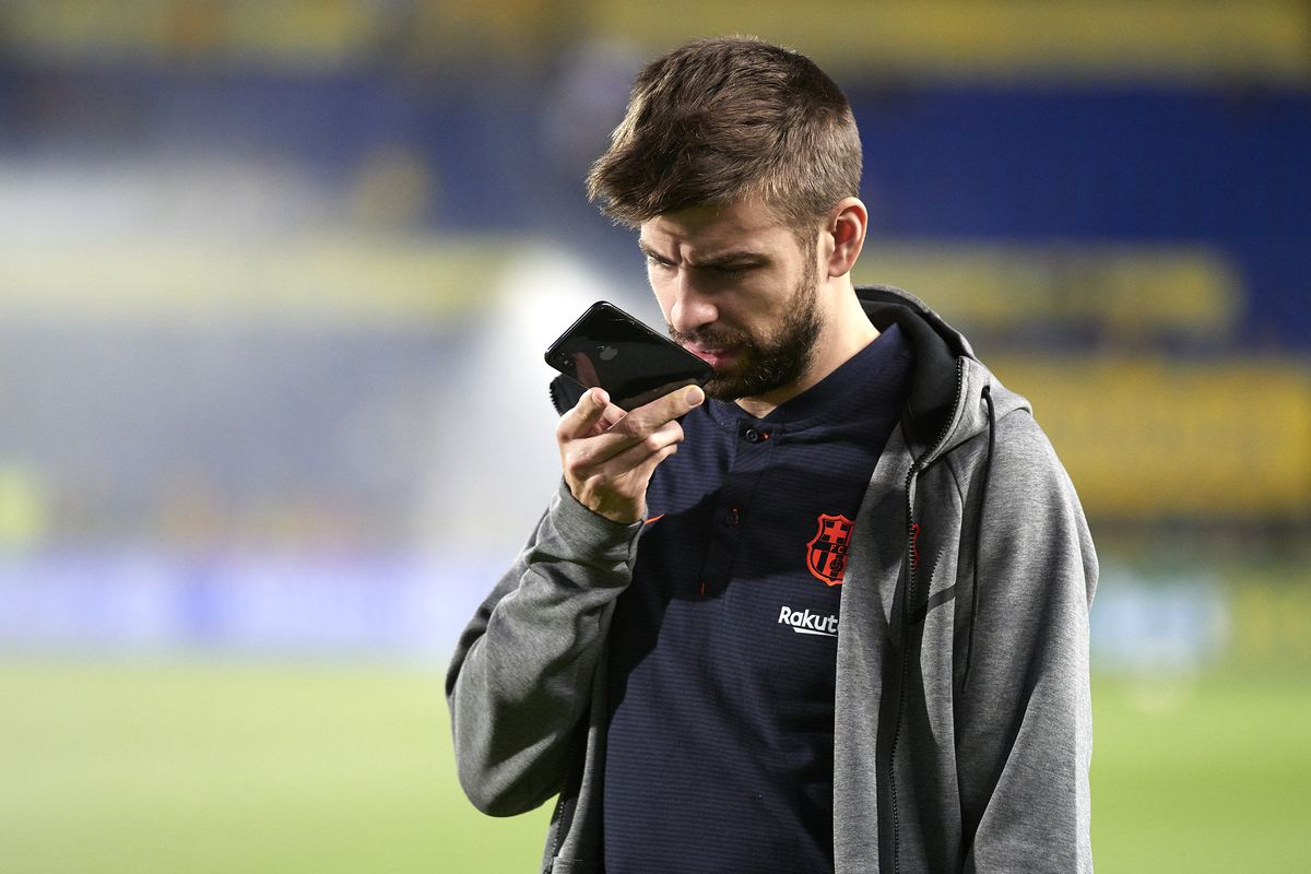 Las Palmas v Barcelona - La Liga