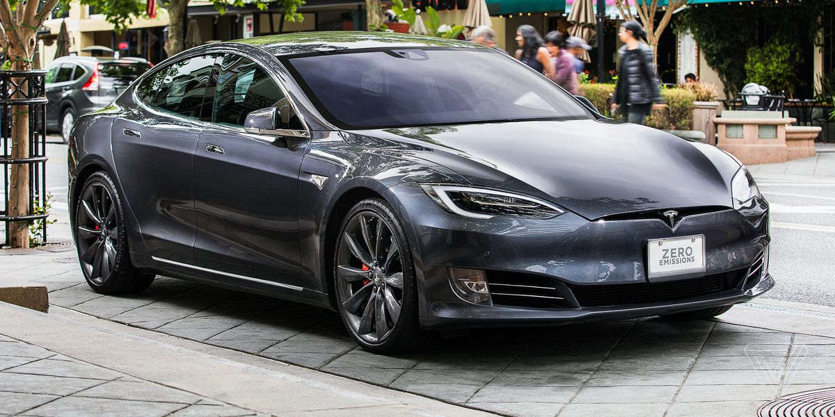 Tesla Makes Huge Price Cuts To Model S And Model X The Verge