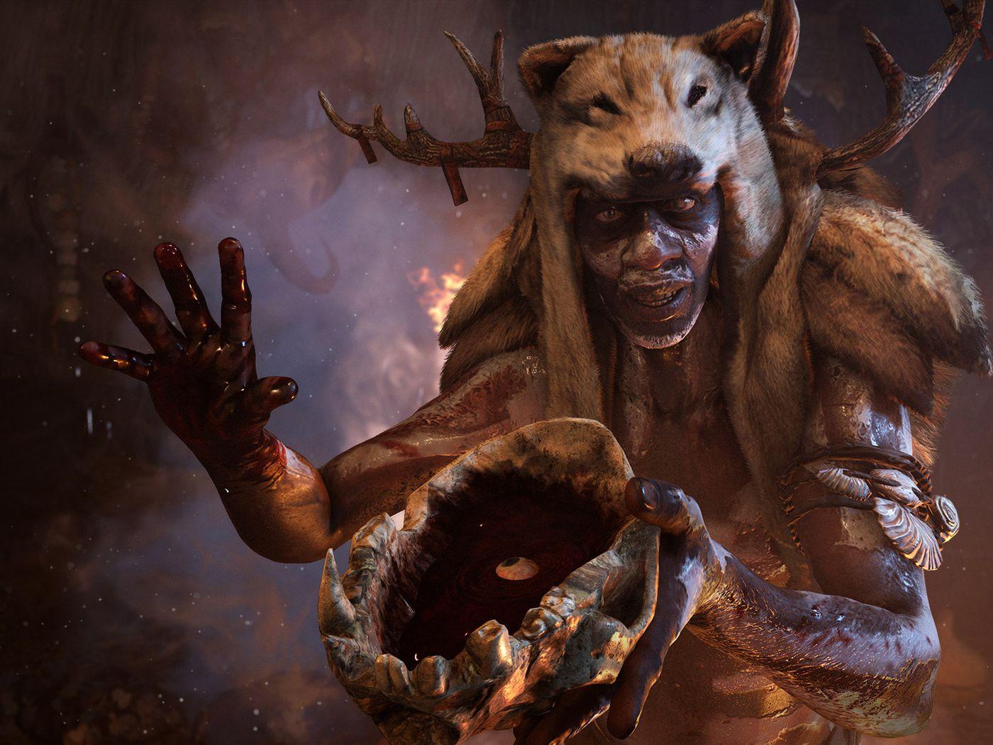Far Cry Primal Beginner S Guide Polygon