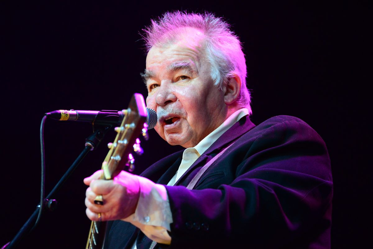 Singer-songwriter John Prine is in critical condition after being hospitalized for sudden COVID-19 symptoms on March 26.