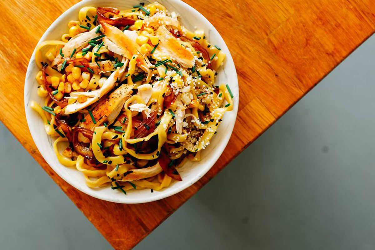 Minigrow noodle bowl