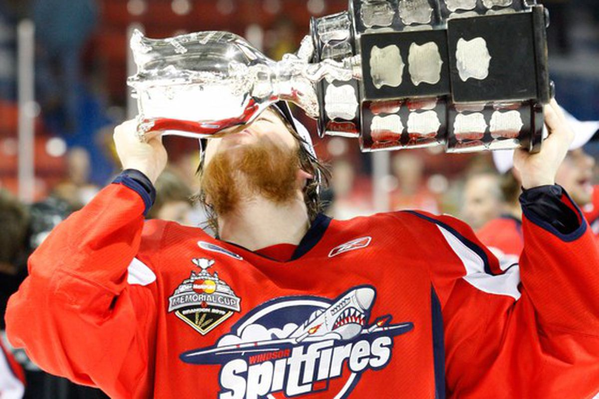Having won his second consecutive Memorial Cup last spring, Ryan Ellis has little to prove at the junior hockey level. Catch him and the rest of the Nashville Predators prospects at Rookie Camp this afternoon.