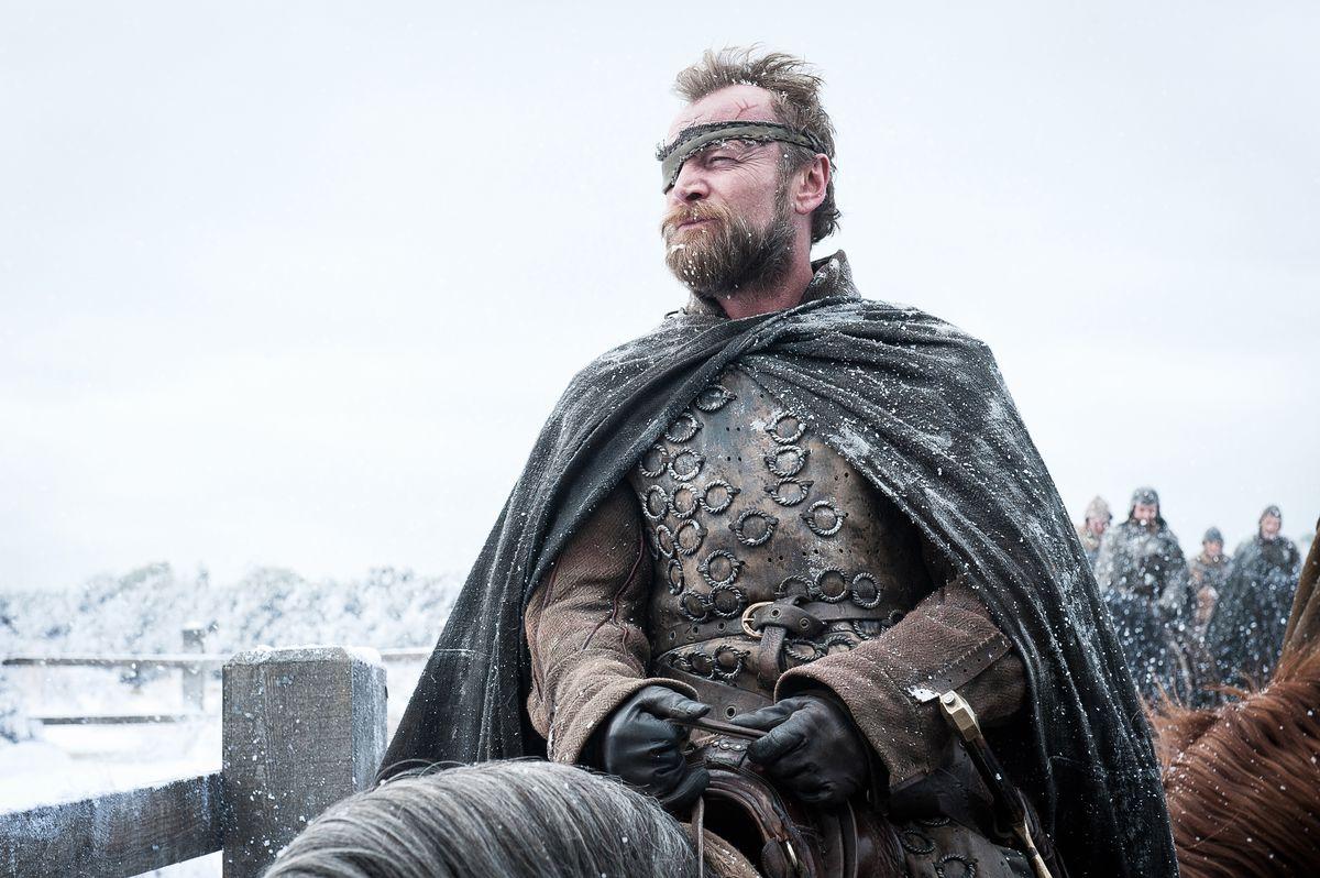 Game of Thrones season 7 - Beric Dondarrion