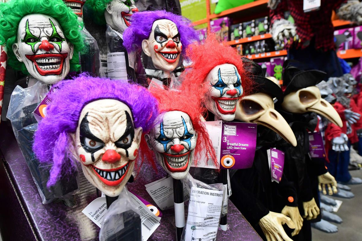 Halloween 2020 Are They Related Avoid trick or treating this year, CDC advises   Chicago Sun Times