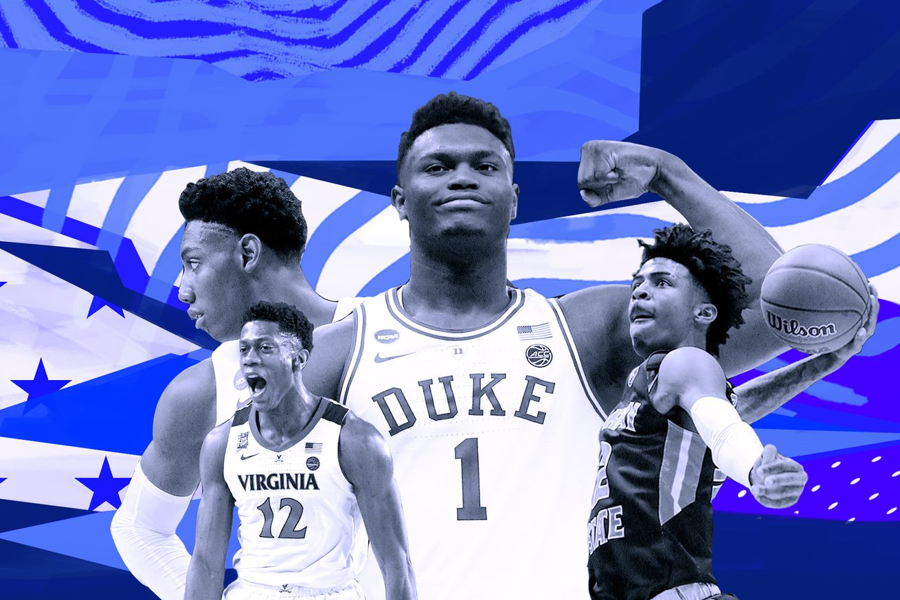 nba draft prospect.0 - Find the perfect prospect for your team in the 2019 NBA Draft