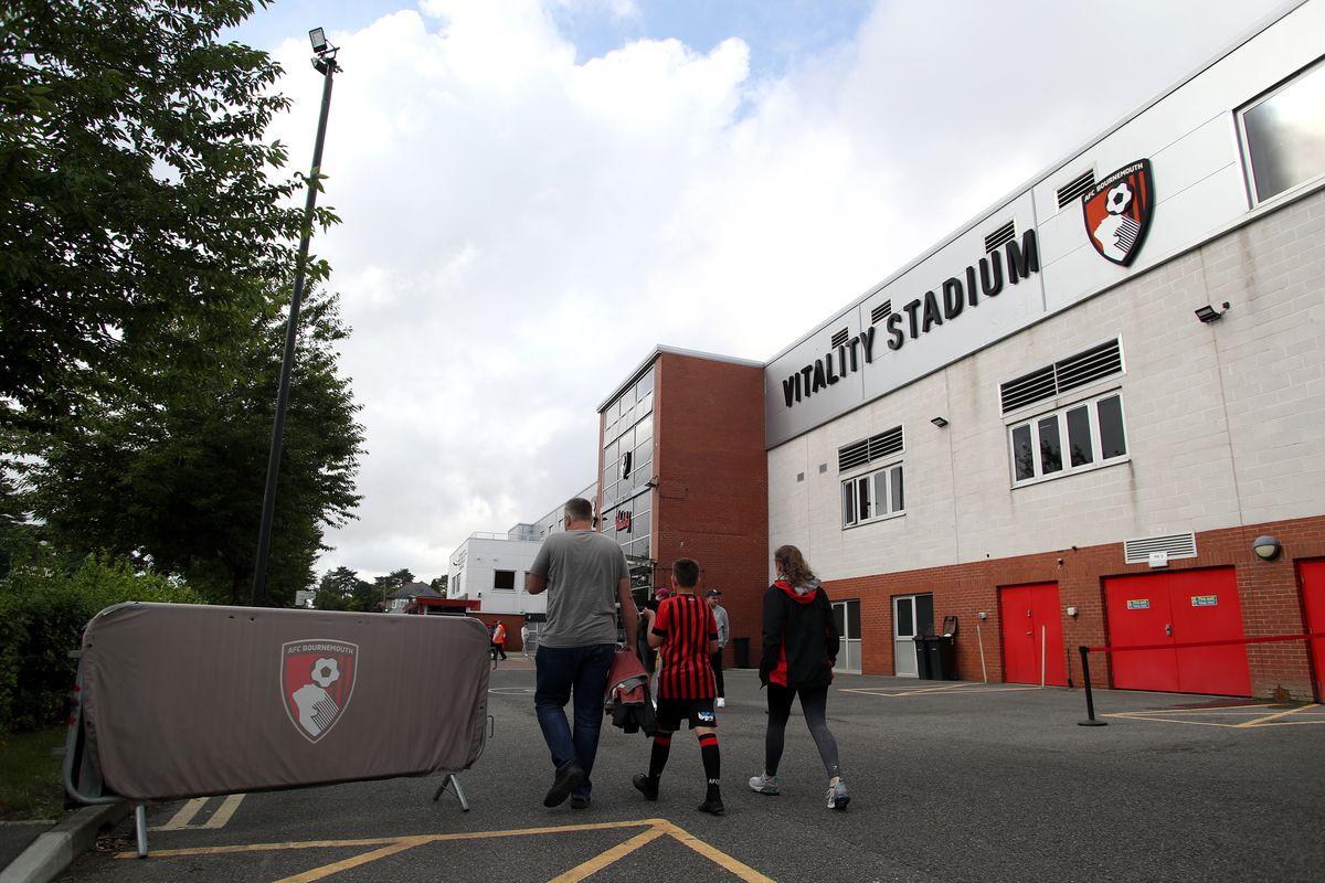 AFC Bournemouth v Chelsea - Pre Season Friendly - Vitality Stadium