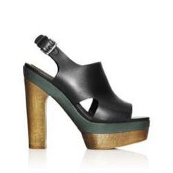 Shoes, $99