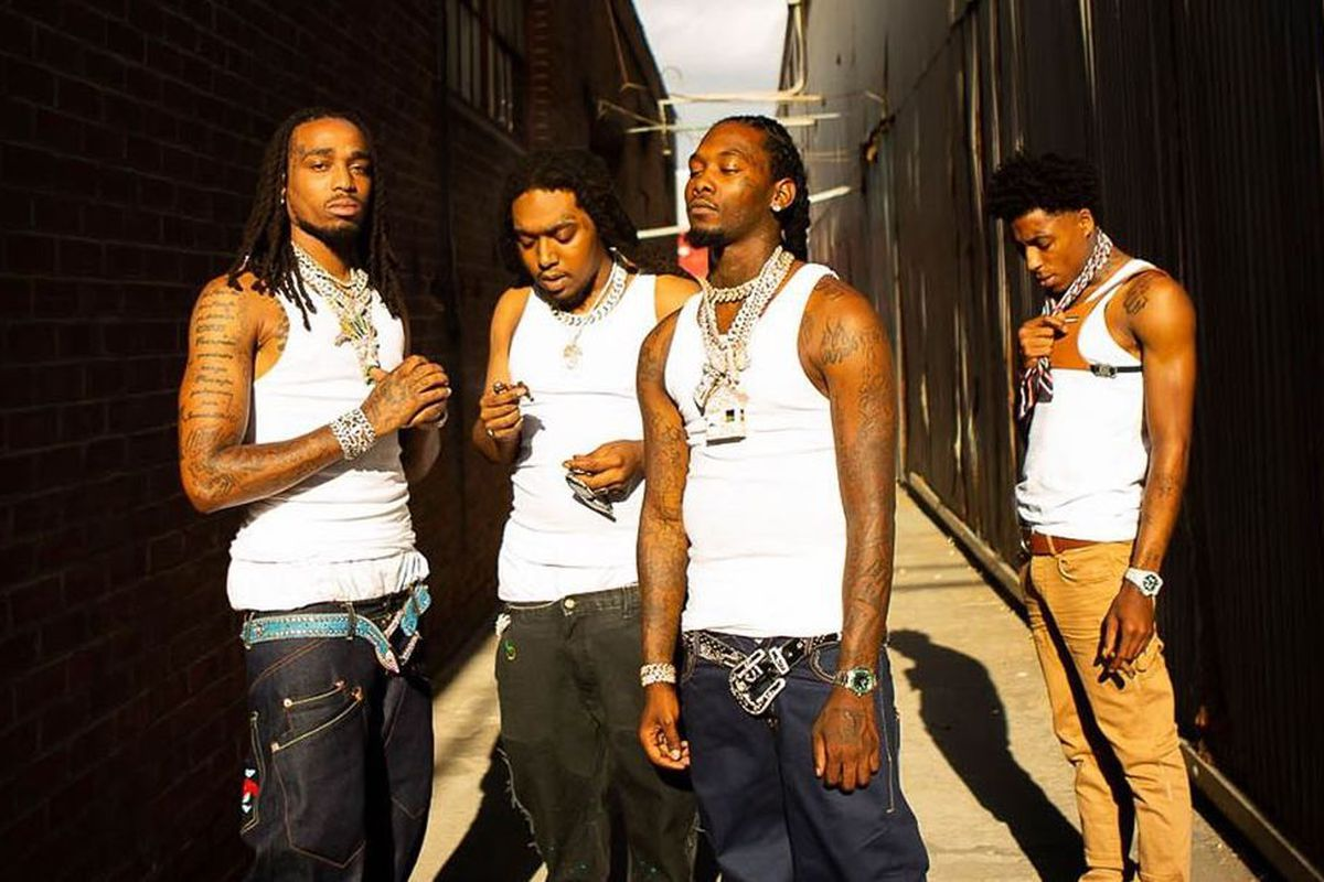 Migos and YoungBoy Never Broke Again