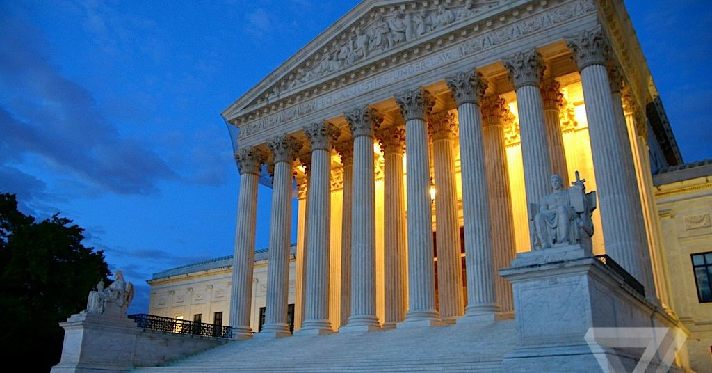 photo image US Supreme Court will revisit ruling on collecting internet sales tax