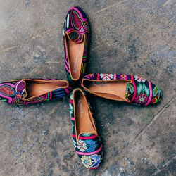 Trysha Loafers, $120