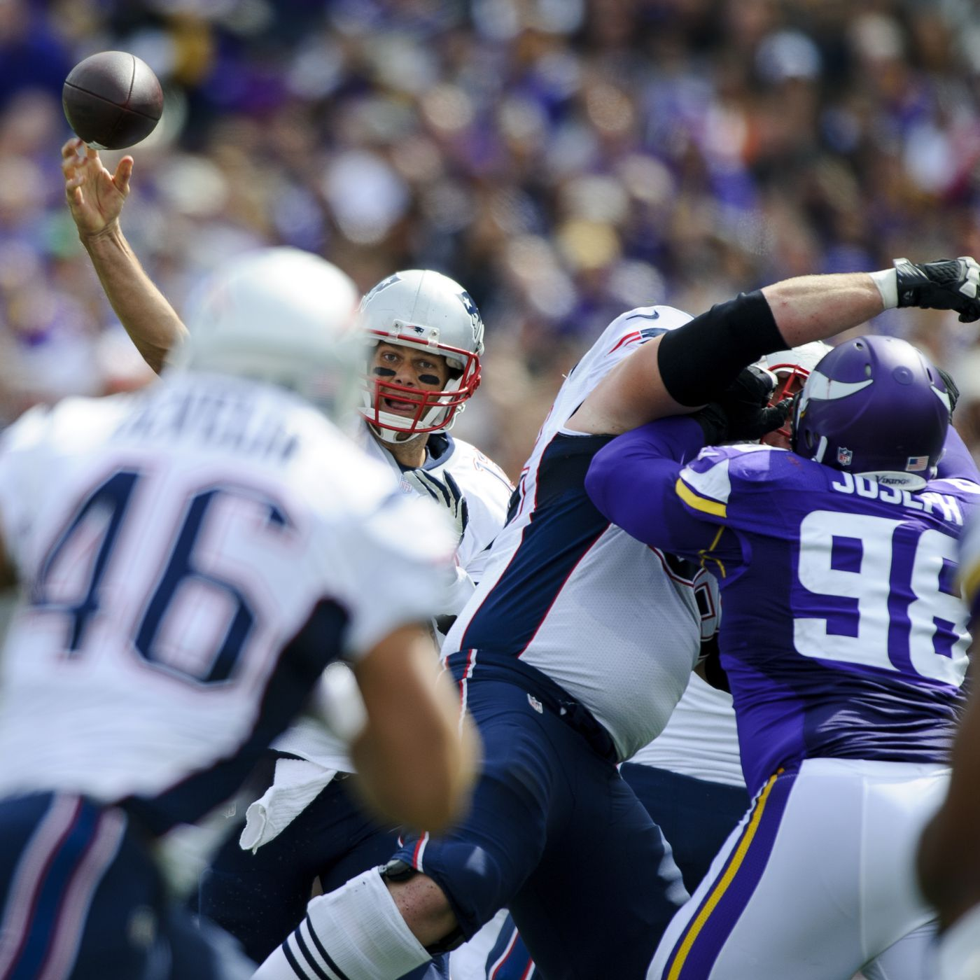 031a564b4 Week 13 Patriots vs Vikings  How to watch