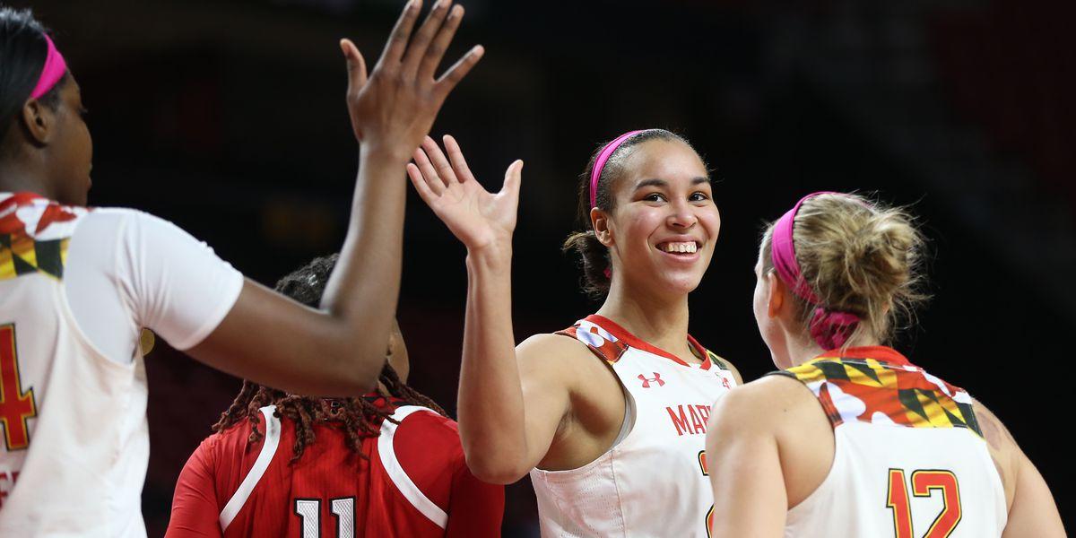 Maryland women's basketball vs. Nebraska preview