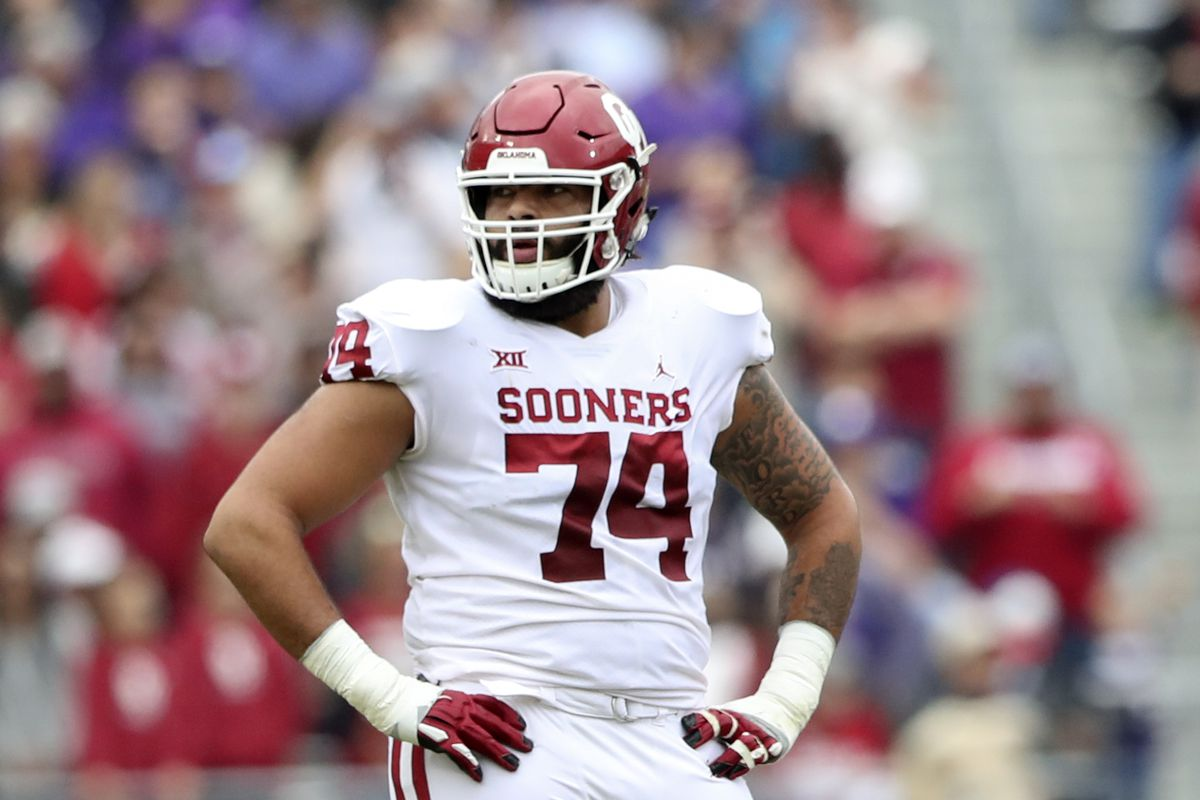6356e60ba42 Ranking the top 10 offensive tackles in the 2019 NFL Draft ...