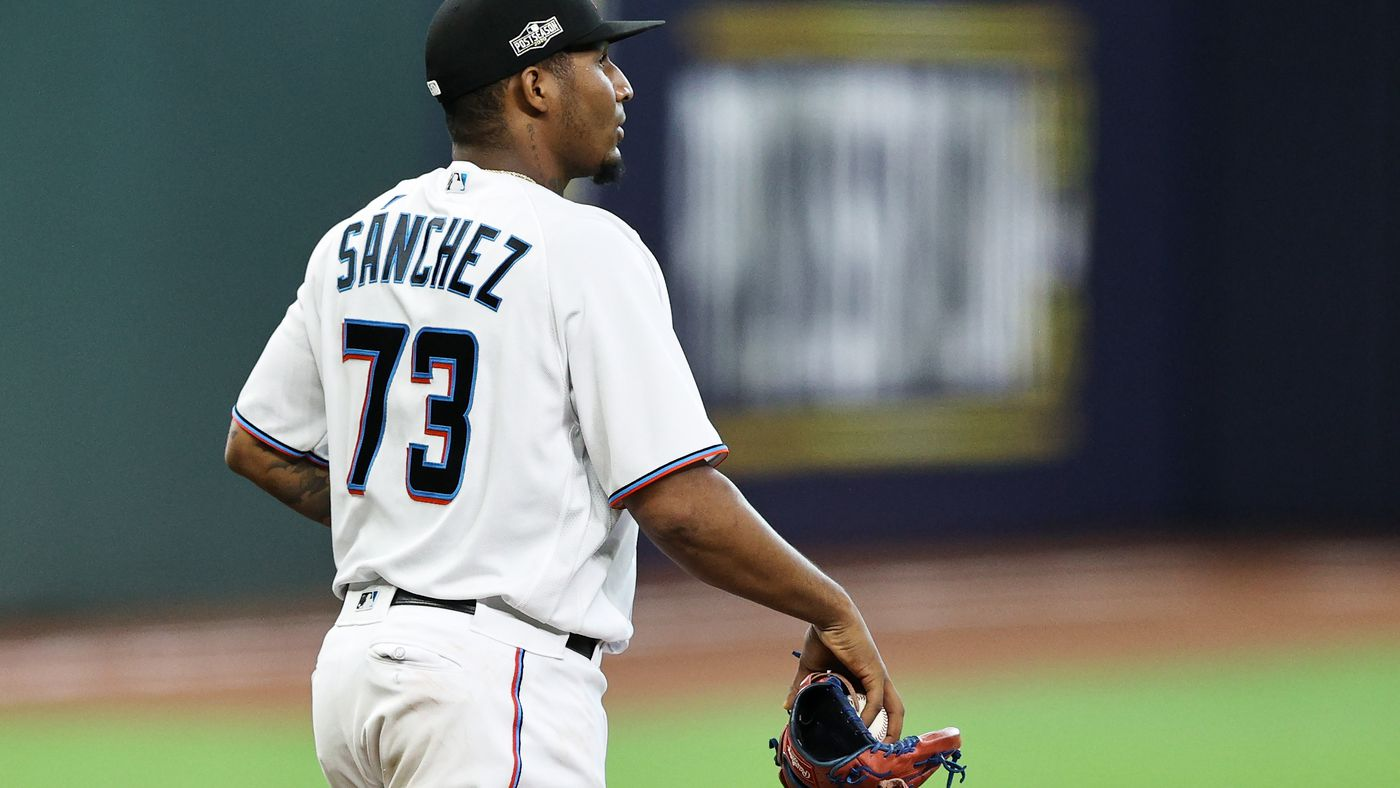 Sanchez four strikeouts first inning betting over under betting does mean approximately