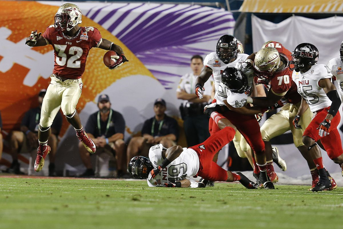 Florida state football spring 2013 preview running back tomahawk robert mayer usa today sports voltagebd Image collections