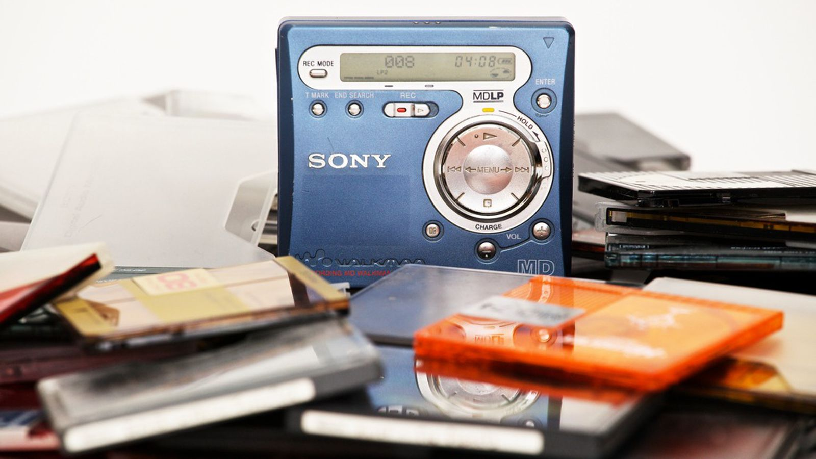 sony minidisc failed innovation The final sony mini disc players are to go on sale in march after the company  halted production on the format it invented twenty years ago.