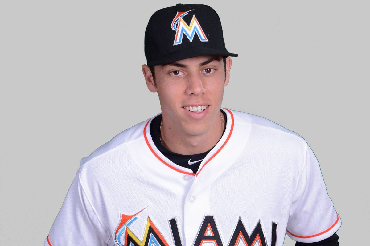 Fish Stripes 2014 Marlins Season Preview: Christian Yelich - Fish ...