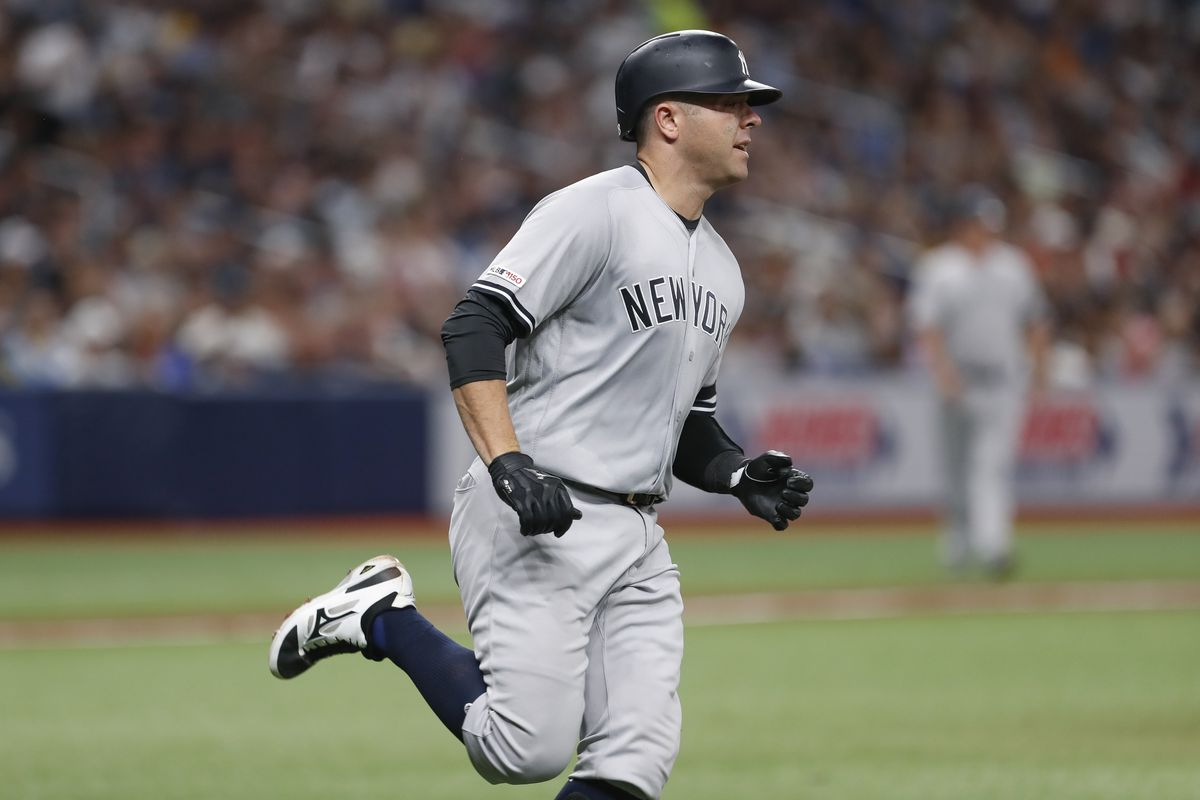 The Yankees could miss Austin Romine if he leaves after a solid 2019